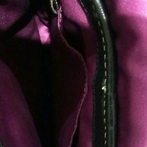 Coach Bags - COACH SIGNATURE BRN CROSSBODY BAG S